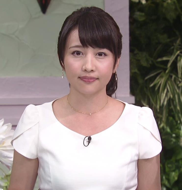 相内優香 横乳キャプ・エロ画像5