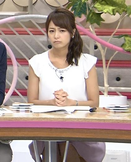 宇垣美里 嫌そうな表情もかわいいキャプ・エロ画像4