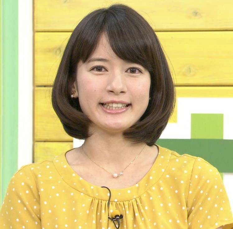 宇内梨沙 女子アナキャプ・エロ画像2