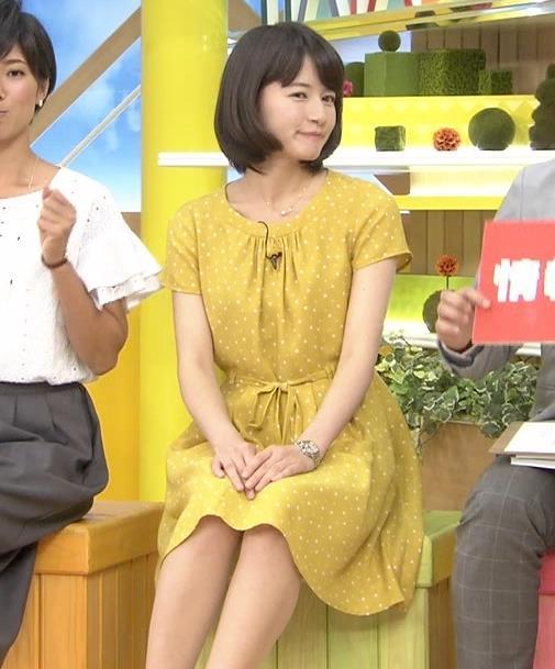 宇内梨沙 女子アナキャプ・エロ画像6