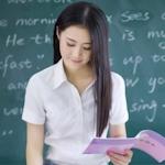中国で最も美しい小学校の女教師 唐丁丁(Tang DingDing)