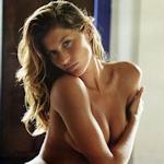 スーパーモデル Gisele Bündchen(ジゼル・ブンチェン)が8万円の写真集を発売