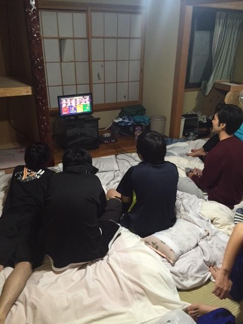 2015夏合宿②