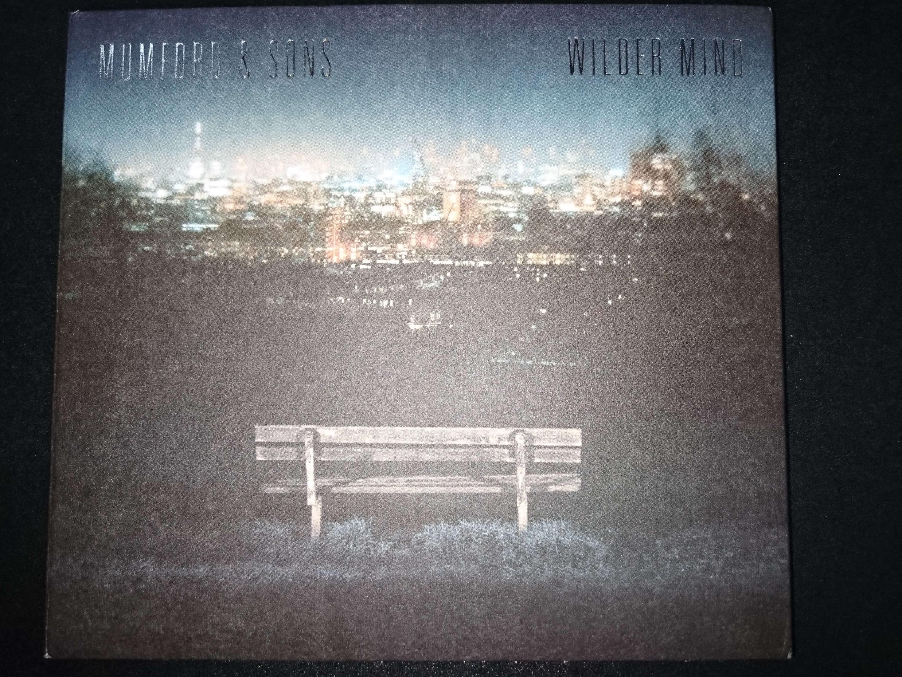 Mumford Sons Wilder Mind