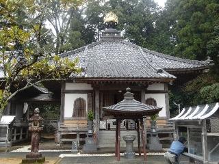 42仏木寺-本堂26