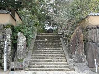 46浄瑠璃寺-参道26