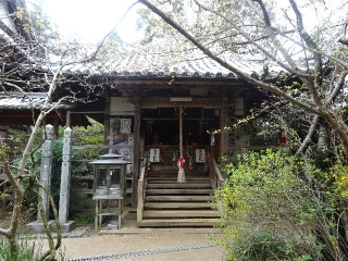 46浄瑠璃寺-大師堂26