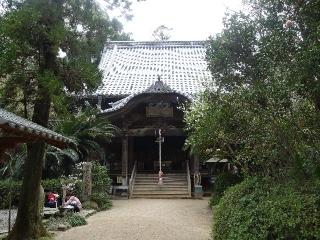 46浄瑠璃寺-本堂26
