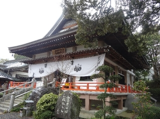 47八坂寺-本堂26