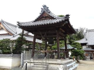 48西林寺-鐘楼26