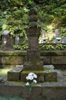 伝 甲斐姫の墓