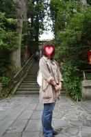 箱根神社1
