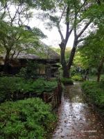 箱根旧街道休憩所 甘酒茶屋