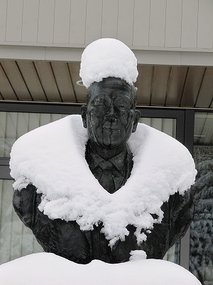 s-銅像さま
