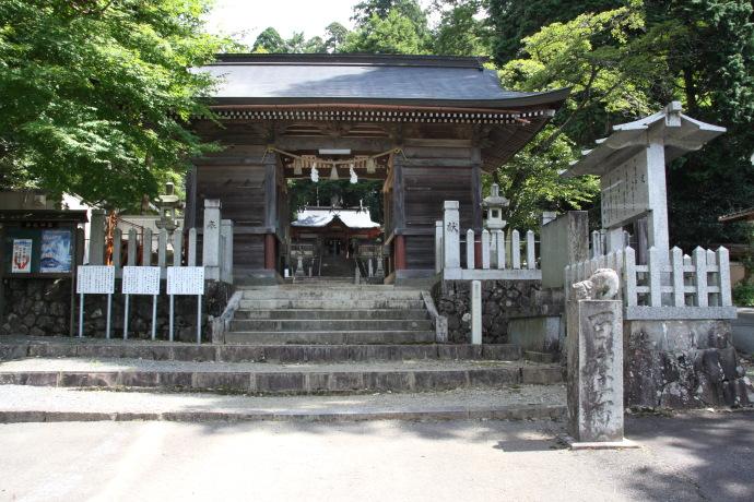 御形神社3