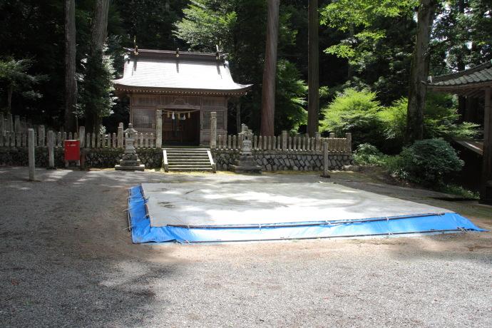 御形神社10