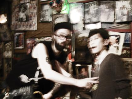 DJ URINE Naoya Murata DUO