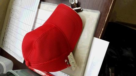 コピー (1) ~ スタッフ帽子