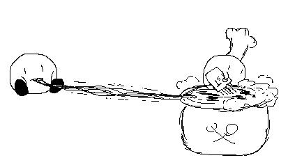 pasta roop