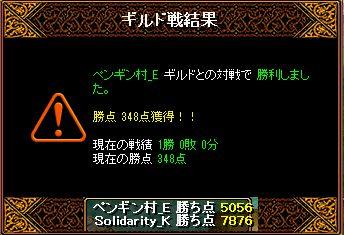 RedStone 15.09.23 結果