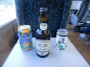 地酒&地ビール