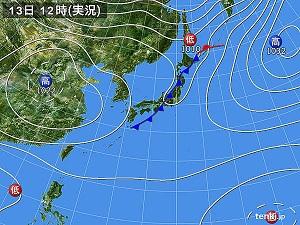 天気図13