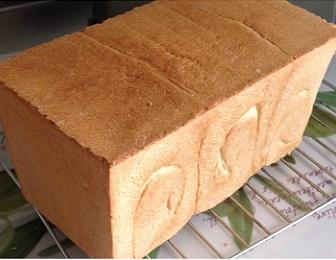 9月食パン