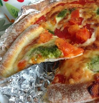 こだわりピザ2
