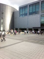 タンドゥン京都コンサートホール