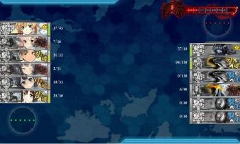 201510 3-5ボス戦敗北