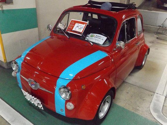 FIAT ジャンニーニ