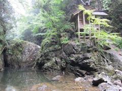 ヒプノセラピー スピリチュアルライフ 元伊勢 天岩戸神社