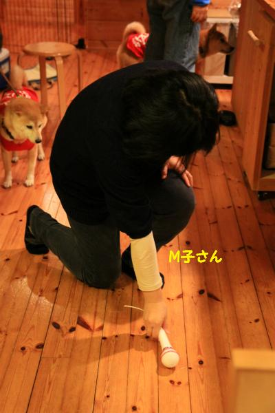 山口M子さん