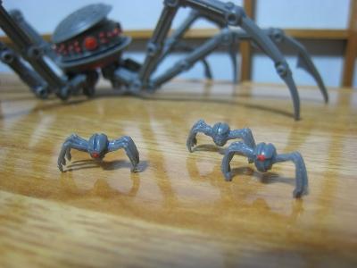 spiderassassin