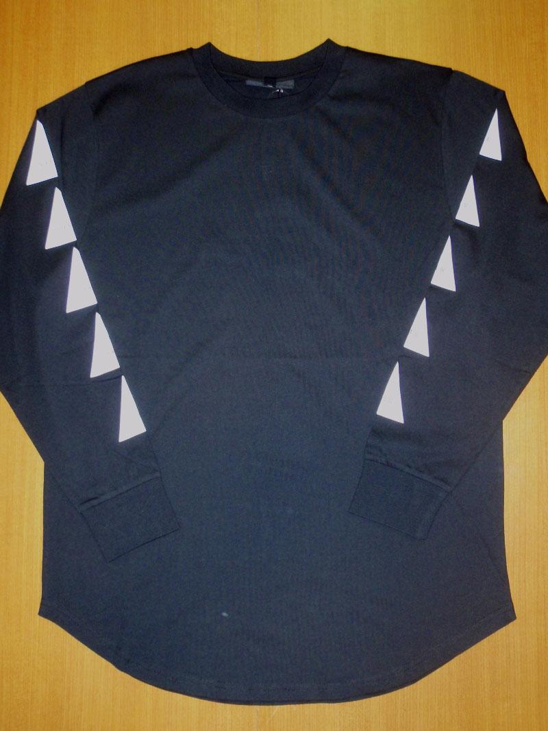 2015 Fall BlackScale STREETWISE Longsleeve Tee ストリートワイズ ブラックスケール Tシャツ ロングスリーブ 神奈川 藤沢 湘南 スケート ファッション ストリートファッション ストリートブランド