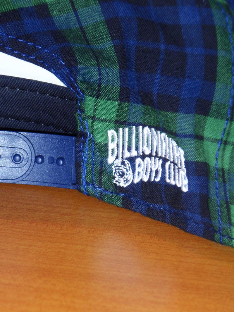 Billionaire Boys Club Fall 2015 Snapback Cap スナップバック キャップ STREETWISE ストリートワイズ 神奈川 湘南 藤沢 スケート ファッション ストリートファッション ストリートブランド