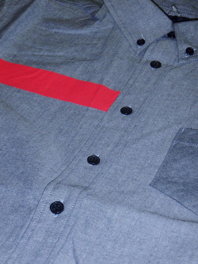 2015 Fall BlackScale Shirt Button Down STREETWISE ブラックスケール シャツ ボタンダウン ストリートワイズ 神奈川 藤沢 湘南 スケート ファッション ストリートファッション ストリートブランド