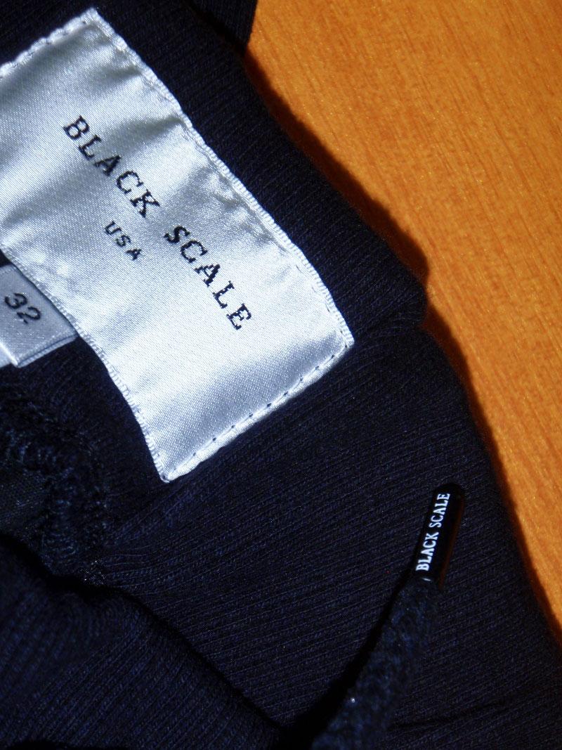 BLACK SCALE Fall 2015 Pant STREETWISE ストリートワイズ 神奈川 藤沢 湘南 スケート ファッション ストリートファッション ストリートブランド