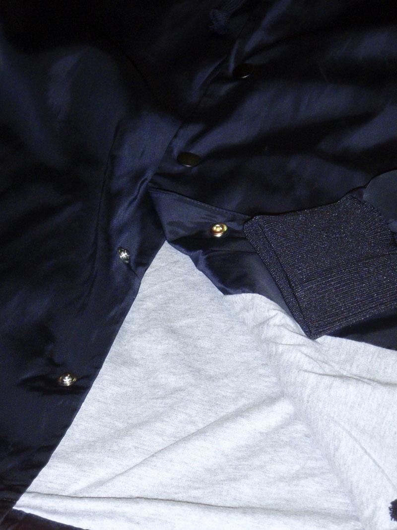 2015 Fall BlackScale Jacket STREETWISE REBEL FLAG ブラックスケール 秋物 ジャケット レベルフラッグ ストリートワイズ 神奈川 藤沢 湘南 スケート ファッション ストリートファッション ストリートブランド
