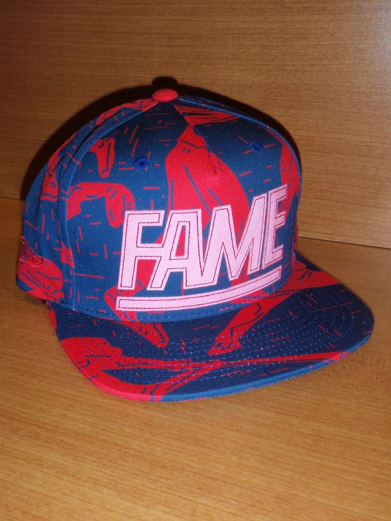 2015 Fall HALL OF FAME SnapBack Cap STREETWISE ホールオブフェイム スナップバック キャップ ストリートワイズ 神奈川 藤沢 湘南 スケート ファッション ストリートファッション ストリートブランド