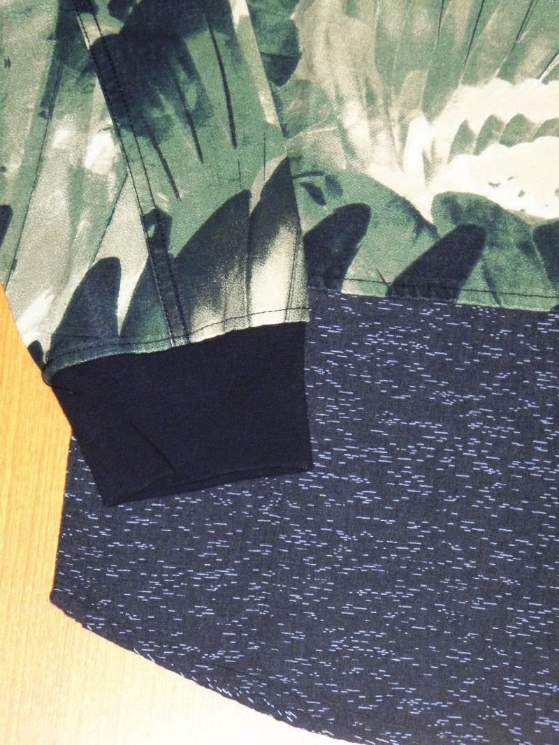 STAPLE Fall 2015 Woven shirt シャツ STREETWISE ストリートワイズ 神奈川 湘南 藤沢 スケート ファッション ストリートファッション ストリートブランド