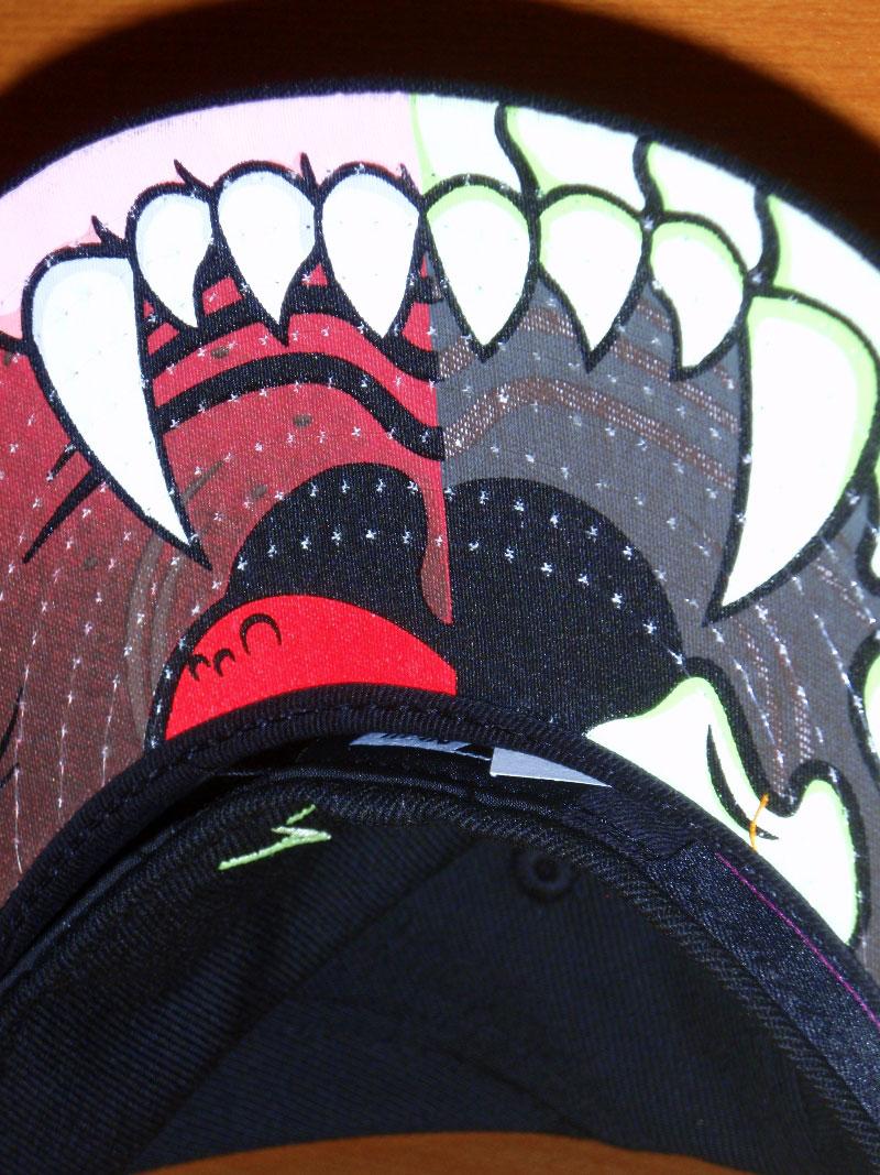 2015 Holiday Mishka NewEra Cap KeepWatch ミシカ ニューエラ キャップ キープウォッチ ストリートワイズ 神奈川 藤沢 湘南 スケート ファッション ストリートファッション ストリートブランド
