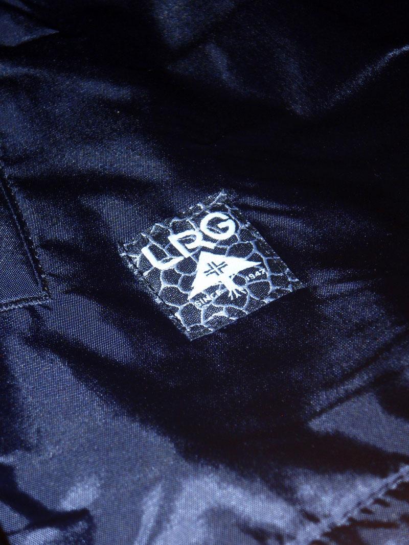 2015 Holiday LRG Jacket CoachJacket STREETWISE ストリートワイズ エルアールジー コーチジャケット ジャケット ホリデー 神奈川 藤沢 湘南 スケート ファッション ストリートファッション ストリートブランド