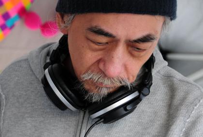 Ageishi 2012