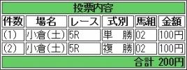 20150822 メイショウノボサン