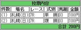 20150830 ワイルドジーク