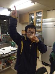 20151017 レイクヴィラっ仔が1日3勝!新入社員さんも大興奮^^;