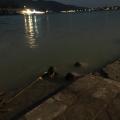 ガンジス河で沐浴②