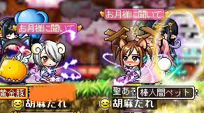 ひかりんちゃんとSS