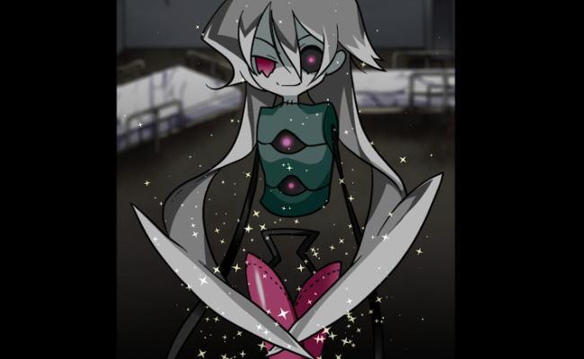 ぞんびかのじょ11